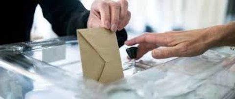 Vote sur la Feuille de route