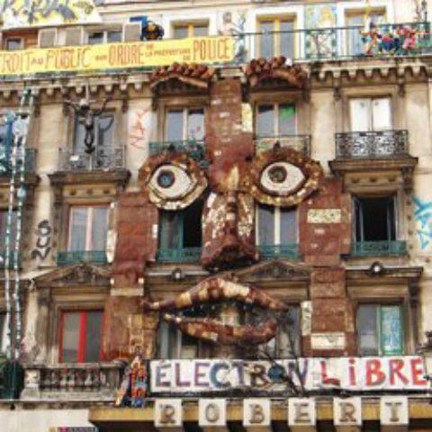 Questions-Réponses pour la culture à Paris – Les artistes et créateurs dans la cité