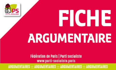 #Repères – L'urgence sociale à Paris : données essentielles