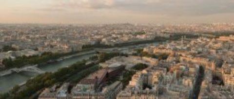 Les socialistes parisiens à la rencontre des Franciliens