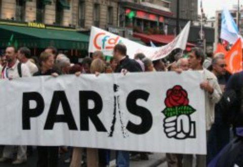 1er mai – Toutes et tous dans la rue pour la Fête du Travail