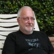 Rob Parsons