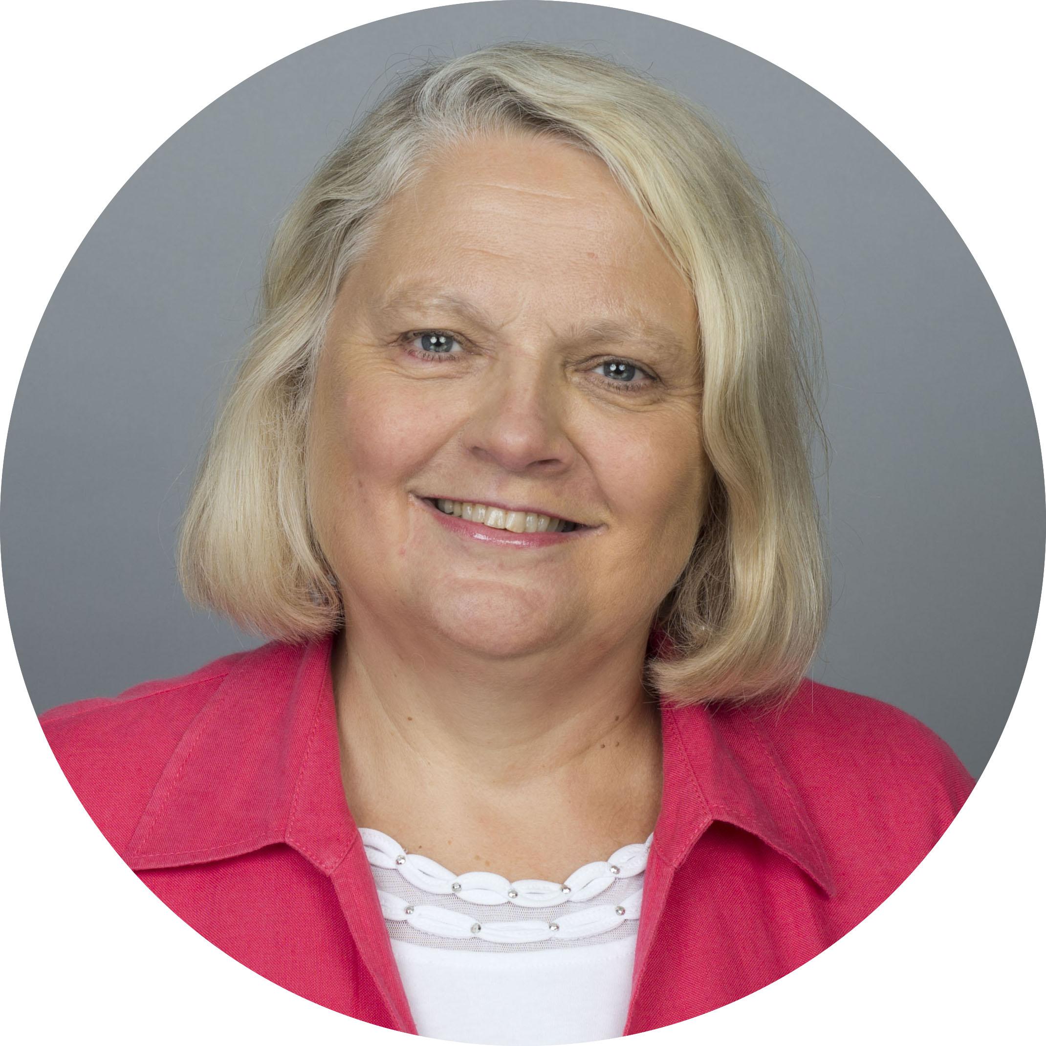 Lorraine Duff