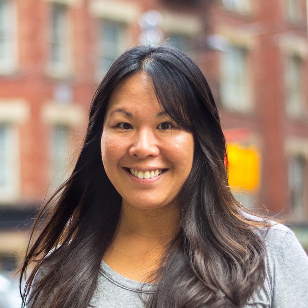 Susan Kwong