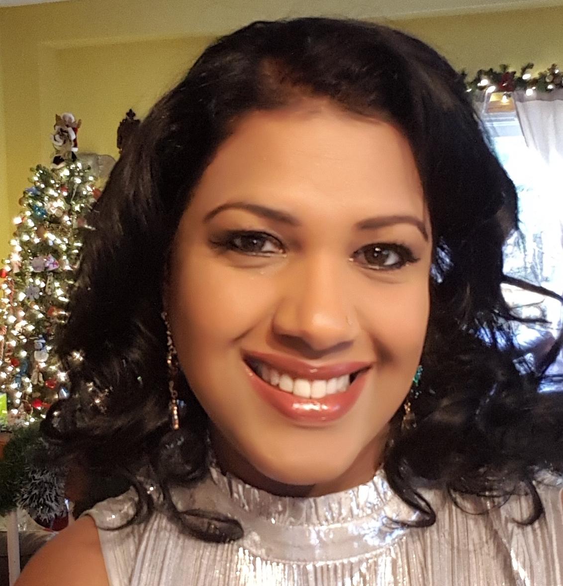 Priya Hawkins