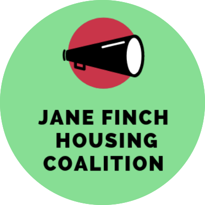 Jane Finch Housing Coalition logo
