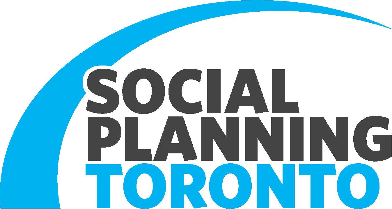 Social Planning Toronto