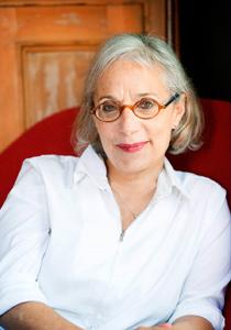 Sally Sampson founder of ChopChop Kids magazine
