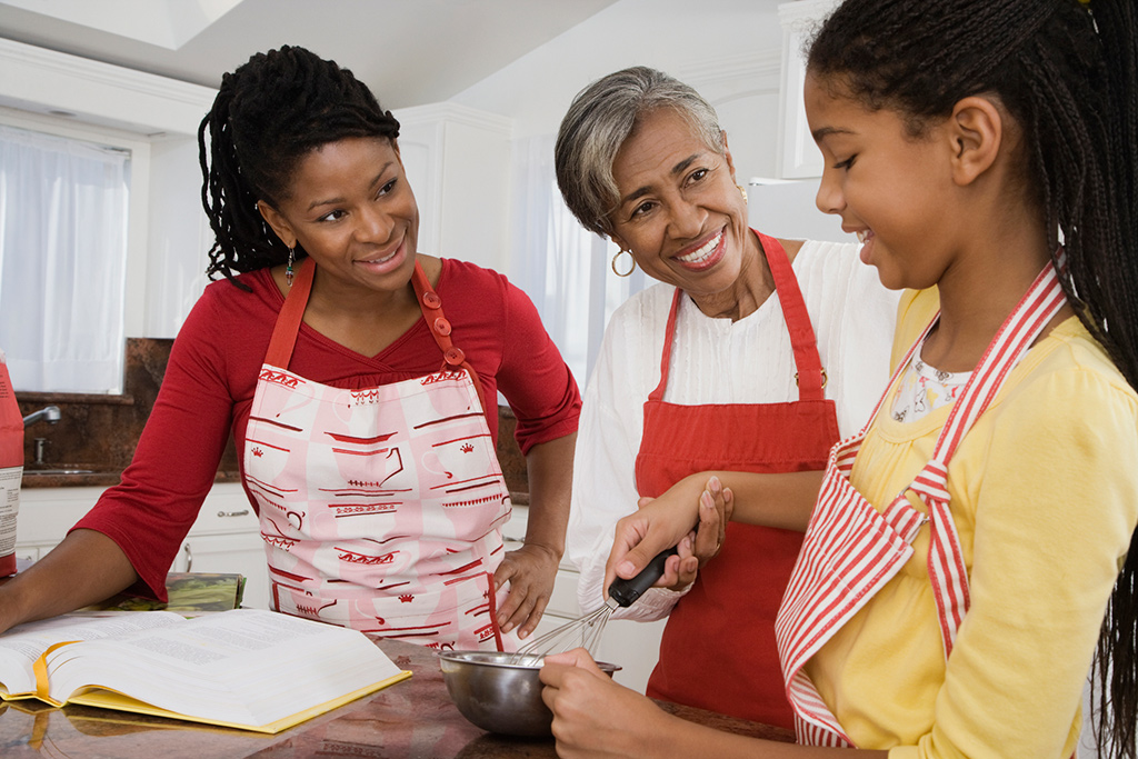 6 Ways To Lower Sodium for Caregivers and Parents
