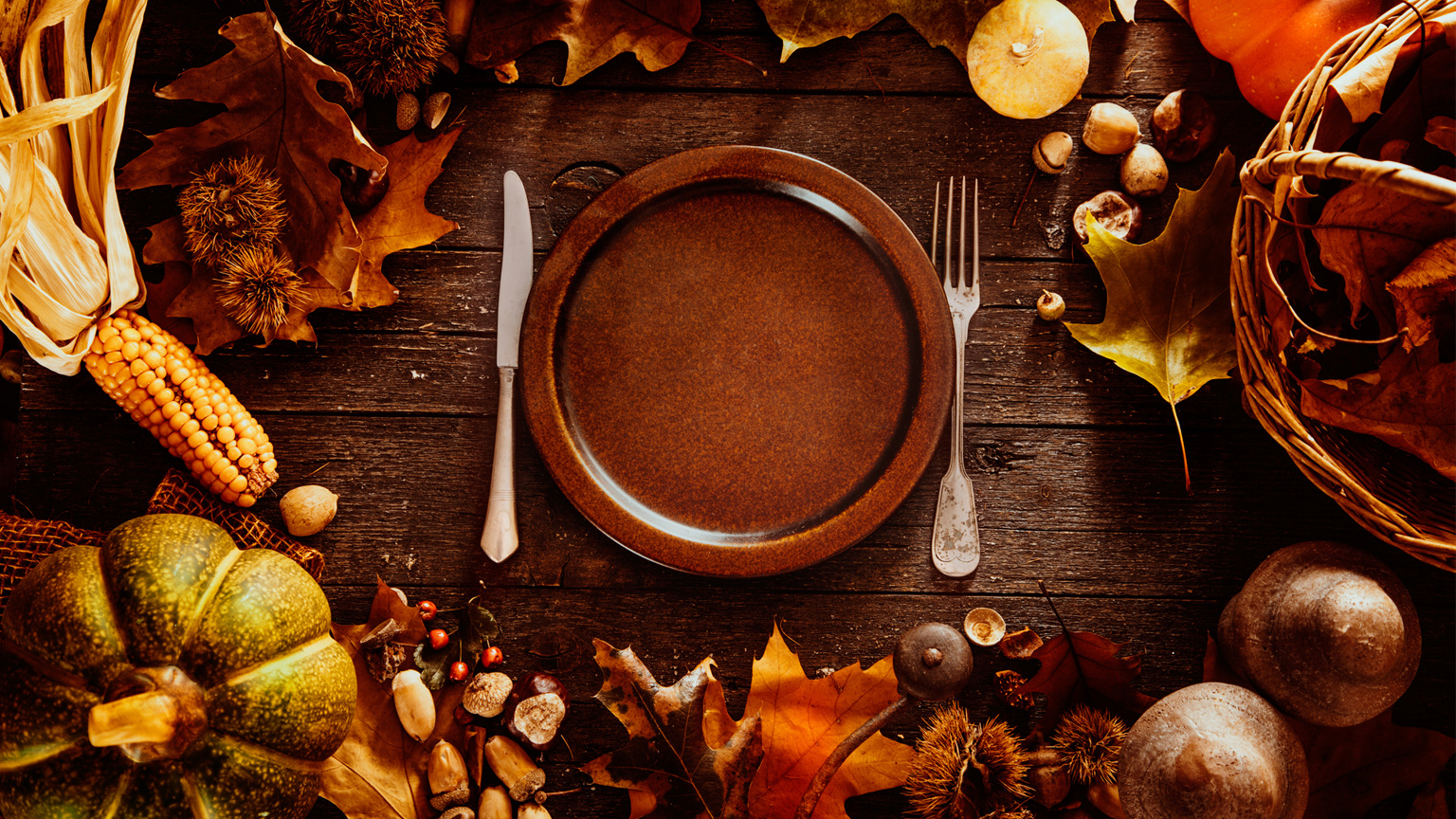 7 Simple Tips for a Healthy Thanksgiving Meal