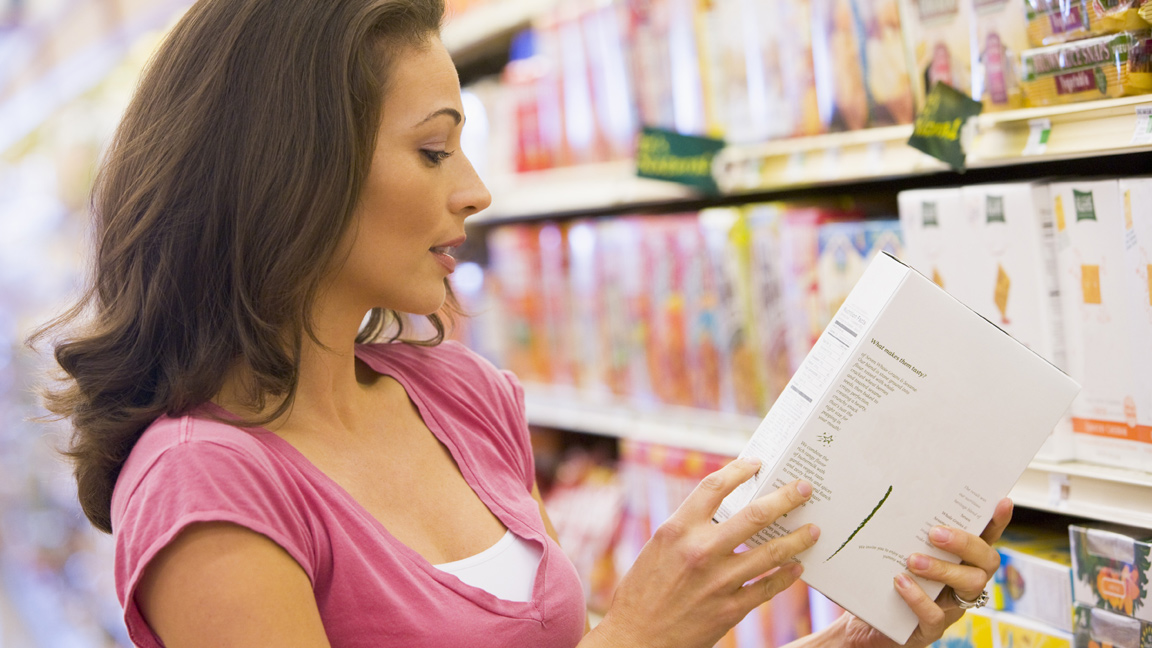 NUTRITION LABELS ARE DUE FOR A MAKEOVER, BUT UPDATED LABELS COULD BE DELAYED