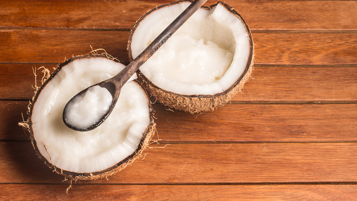 Healthy Fats: Use Coconut Oil on Your Skin, Not in Your Food