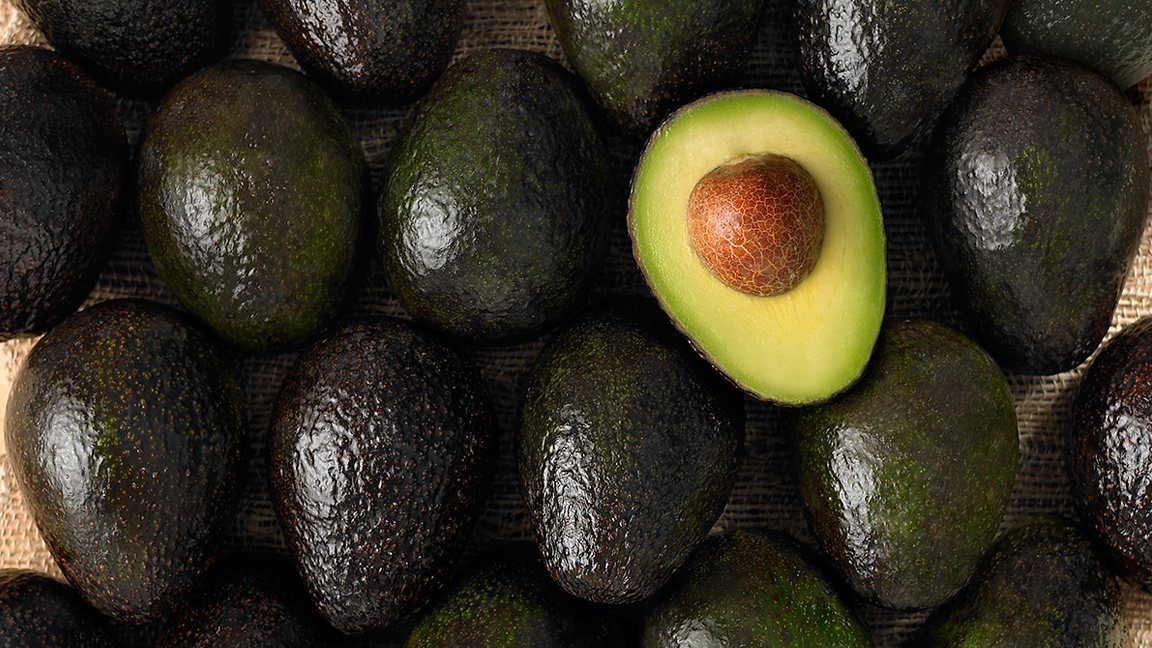 Try Sodium-Free Avocados for National Fresh Fruit and Vegetable Month