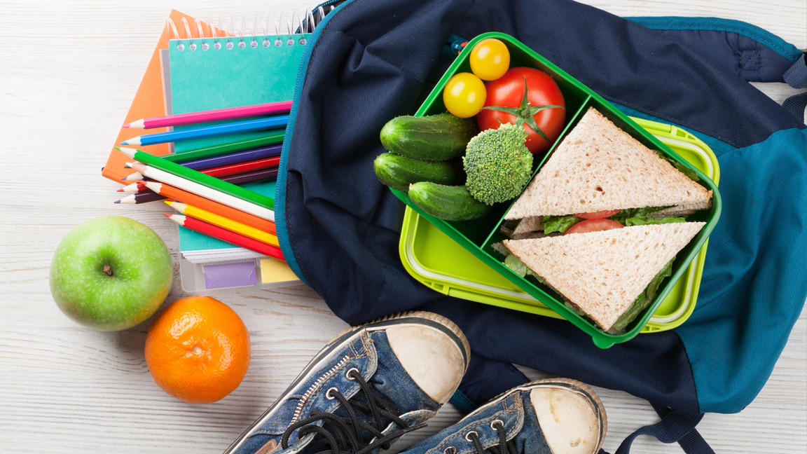9 back-to-school tips for success