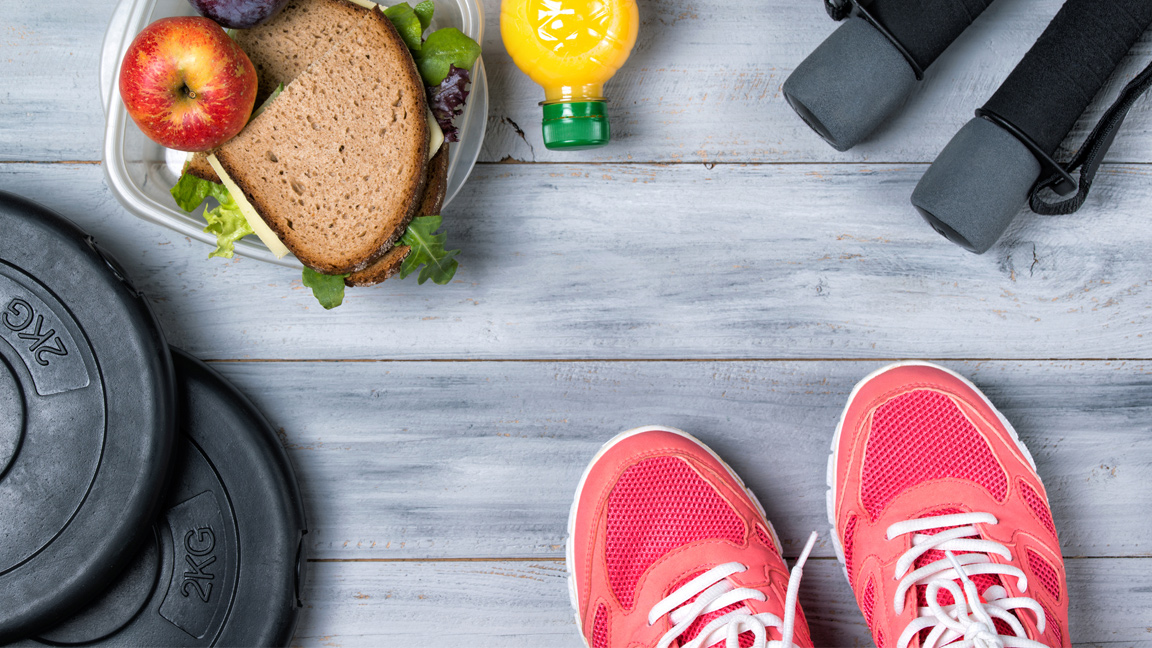 How to achieve a healthier blood pressure: 3 ways to improve your lifestyle