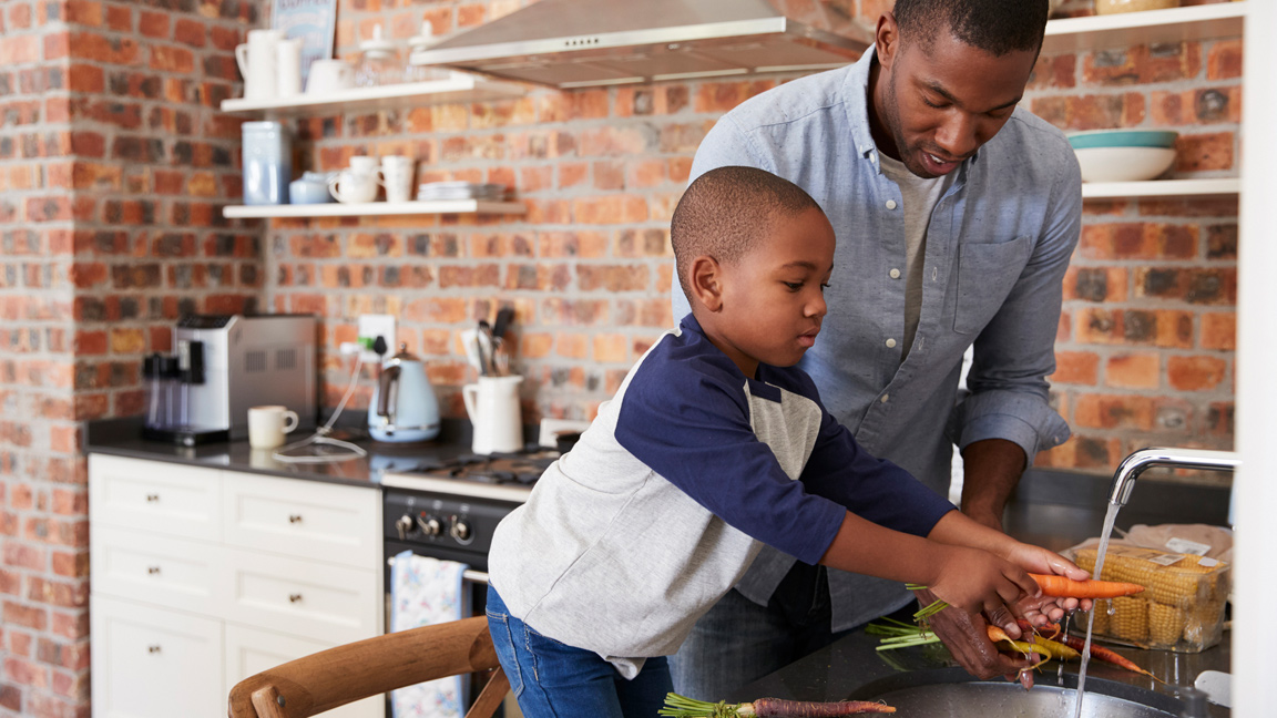Discover sodium-smart recipes that your family will enjoy this holiday season