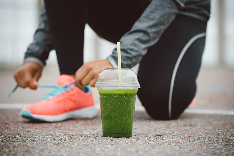 Fuel Up for Fresh Air Fitness