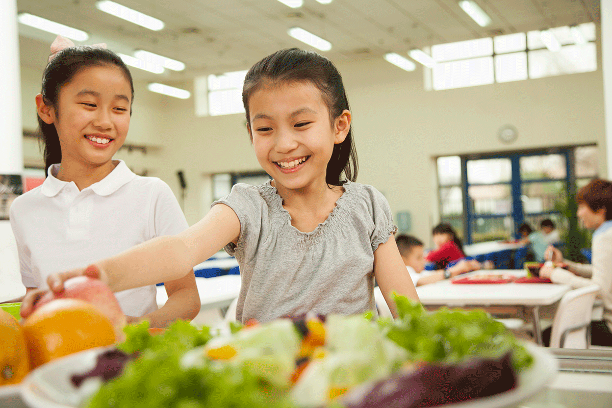 A Fresh Start – Make This the Best and Healthiest School Year