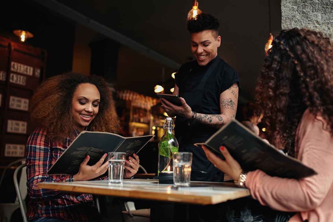 Tell Restaurants to Lower Sodium