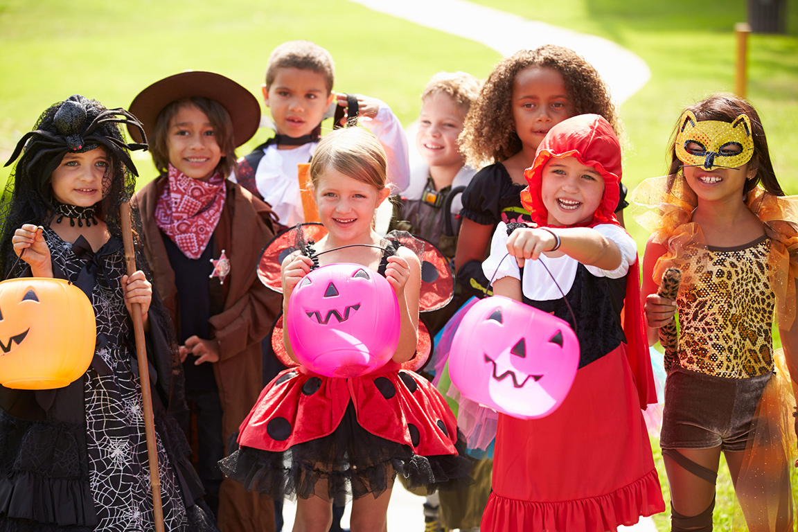 Trick or Treat: Balancing Halloween and Health