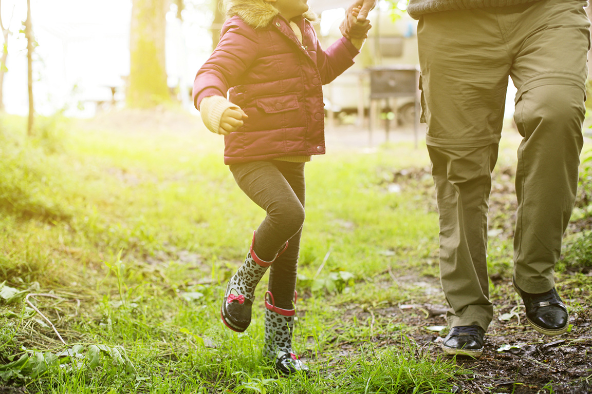 New Physical Activity Guidelines Say Move More, Sit Less