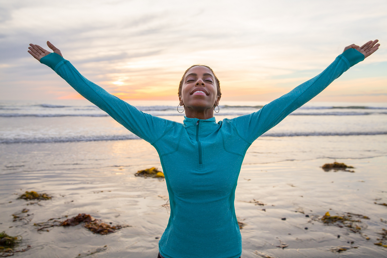 A GRATITUDE CHALLENGE TO JUMP START YOUR HEALTHY NEW YEAR