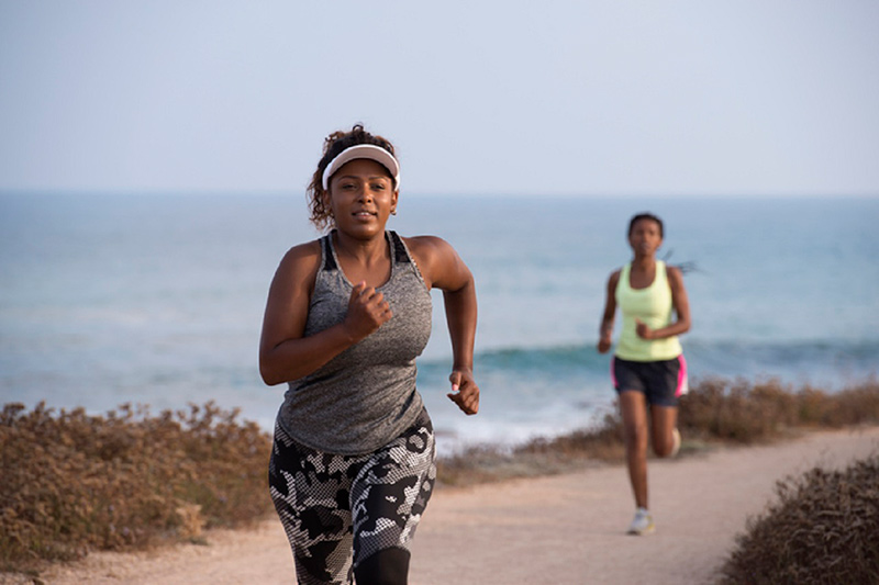 Add Exercise to Your Summer Travel Plans