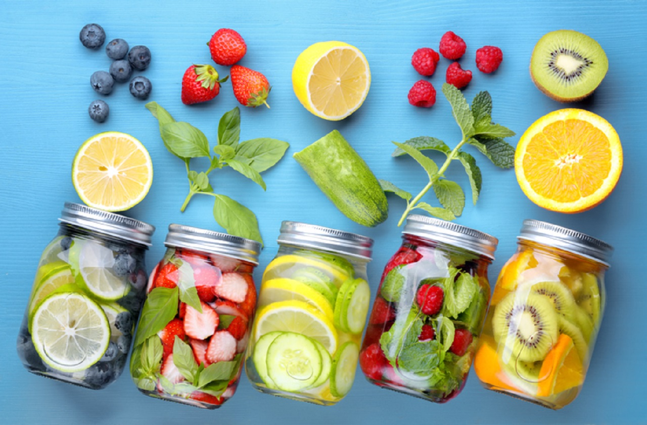 Tips to Stay Hydrated this Summer