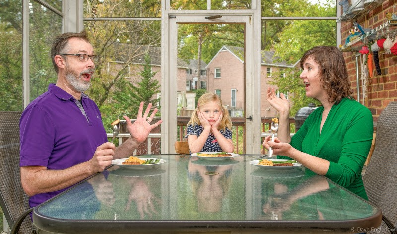 Planning the Perfect Family Meal