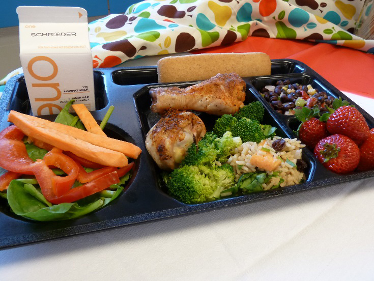 Back to School: Let Kids be Healthy for Good