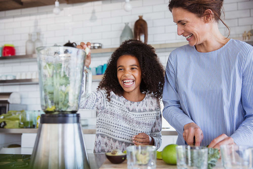 Make breakfast better: Three tips for healthy morning meals