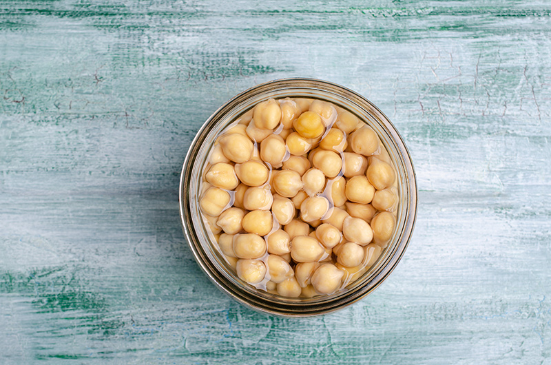 Recipes Using Those Canned Beans in the Pantry