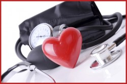 high blood pressure and the heart