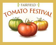 Fairfield Tomato Festival August 17 & 18