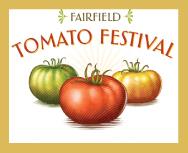 Fairfield Tomato Festival August 17 & 18