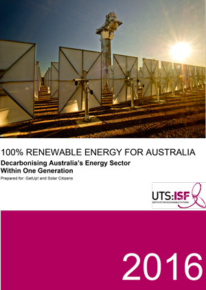 Click here to download the ISF report