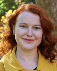 Claire O'Rourke