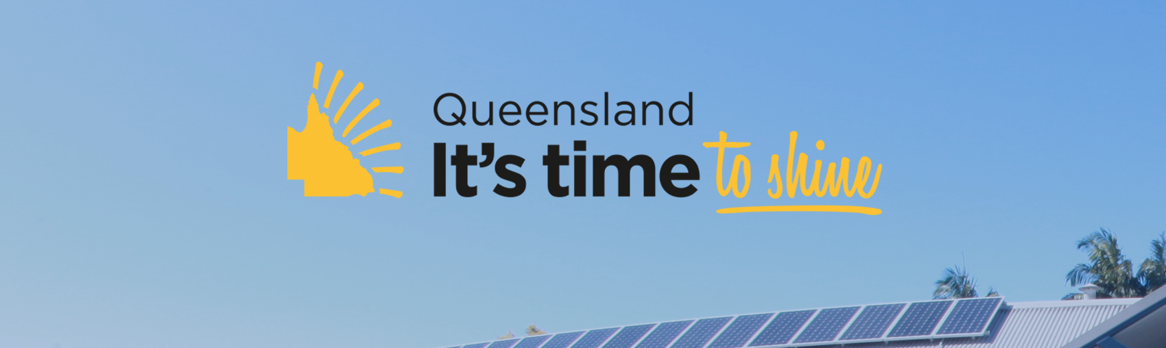 This election let's make Queensland the Sun-Powered State!