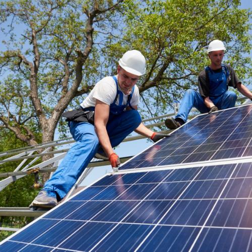 Solar Citizens