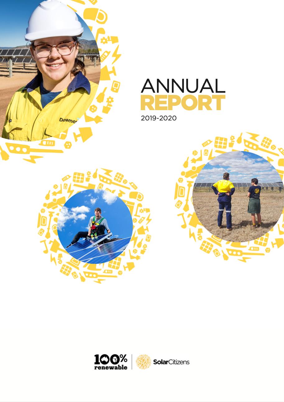 SC Annual Report 19-20
