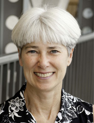 Joan Schrammeck, Solar Washington Board Member