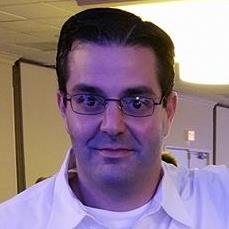 Nicholas Ritrovato