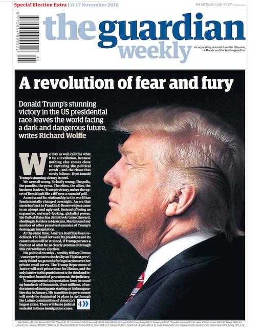 Trump GW cover