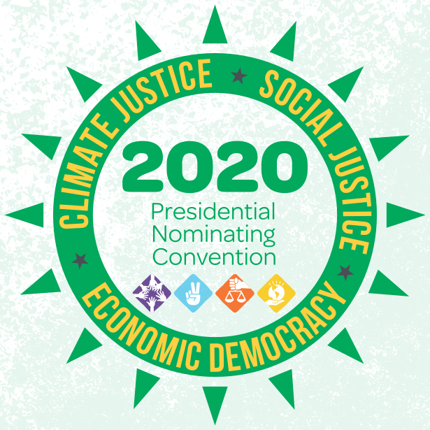 2020 Annual National Meeting & Presidential Nominating Convention