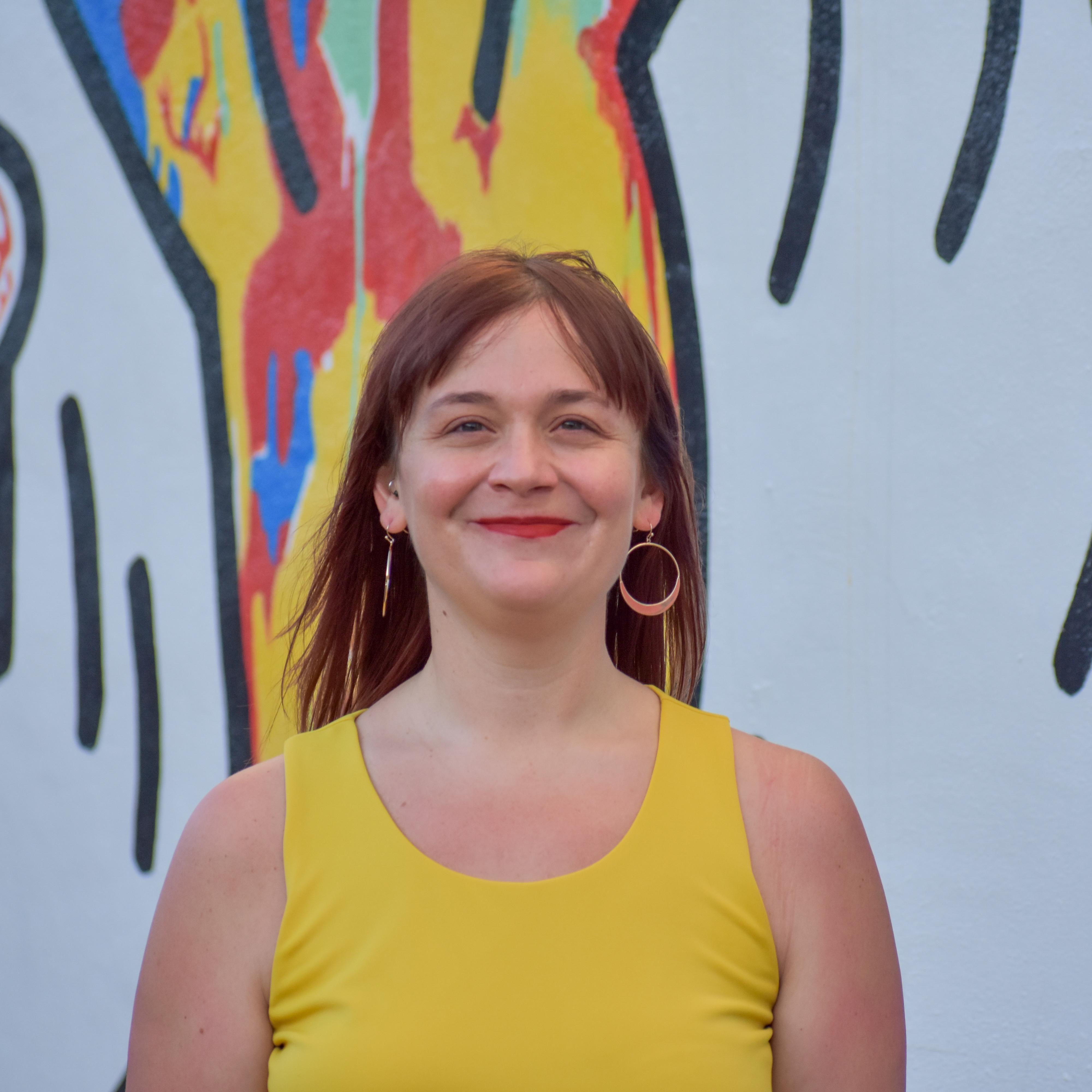 Sharon Ulak