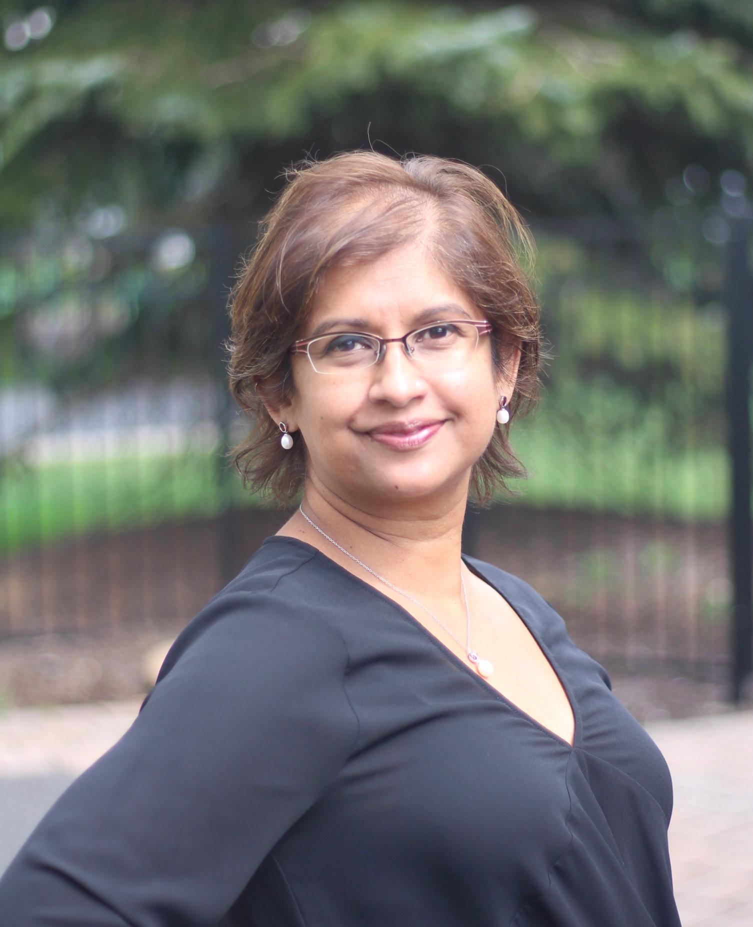 Mita Banerjee
