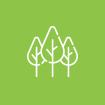 Environmentalism emblem