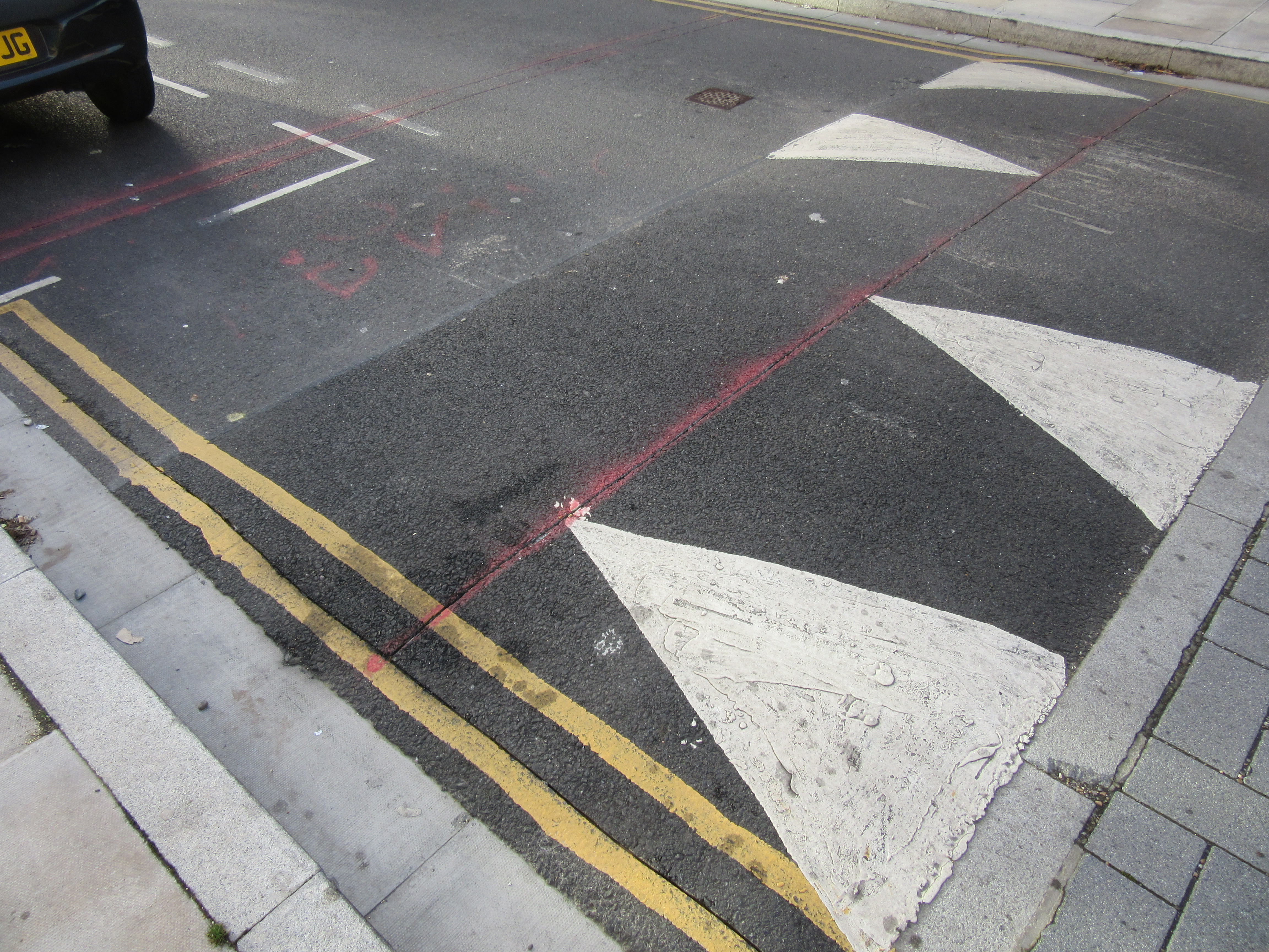 Speed bumps too bumpy? - Southwark Green Party