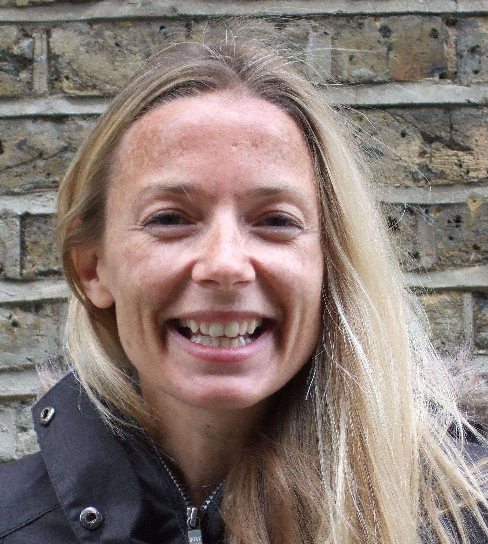 Susie Wheeldon