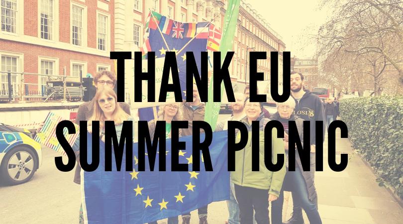 southwark green party european protest